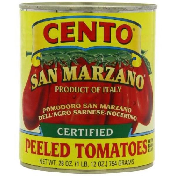 Cento San Marzano Tomatoes 28-ounce