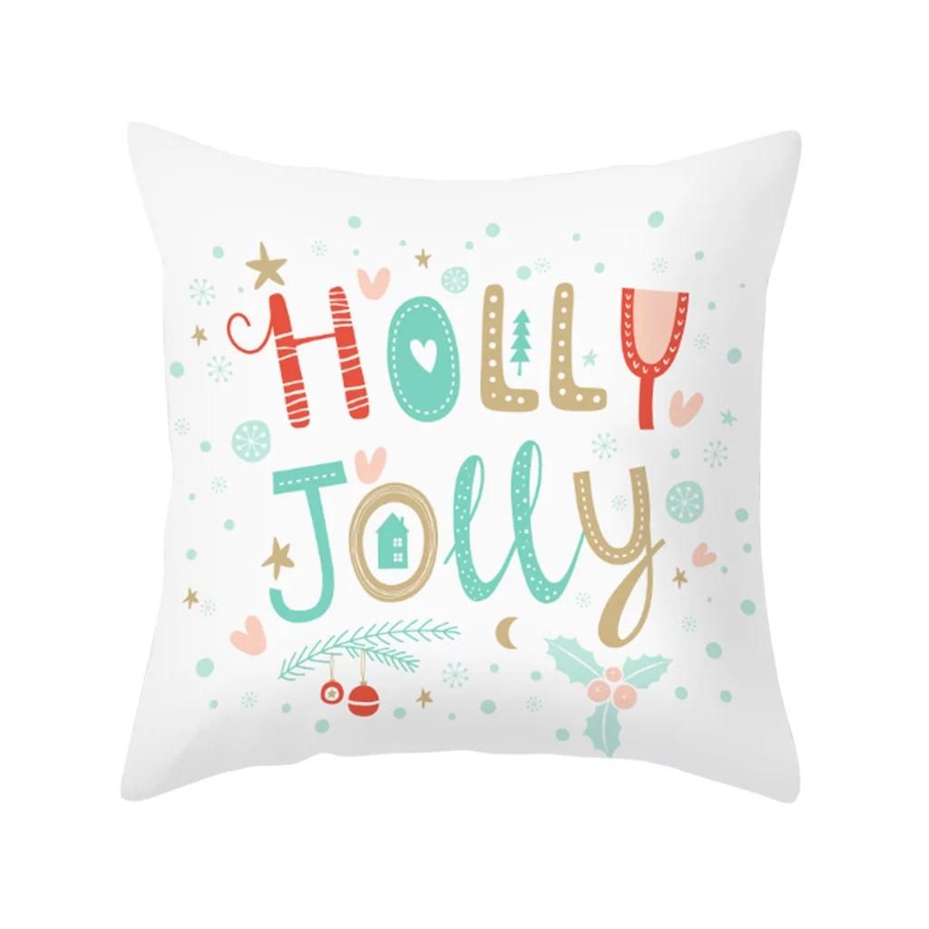bed pillow covers walmart online