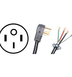 kenmore 400 3 prong 220 wiring diagram [ 900 x 900 Pixel ]