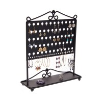 Earring Holder Stand Jewelry Organizer Display Tree ...