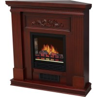 Elec Fireplace - Walmart.com