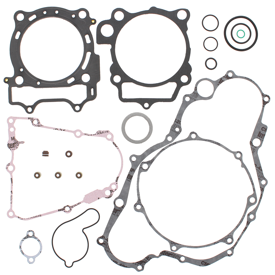 New Winderosa Complete Gasket Set for Yamaha YZ450F 06 07