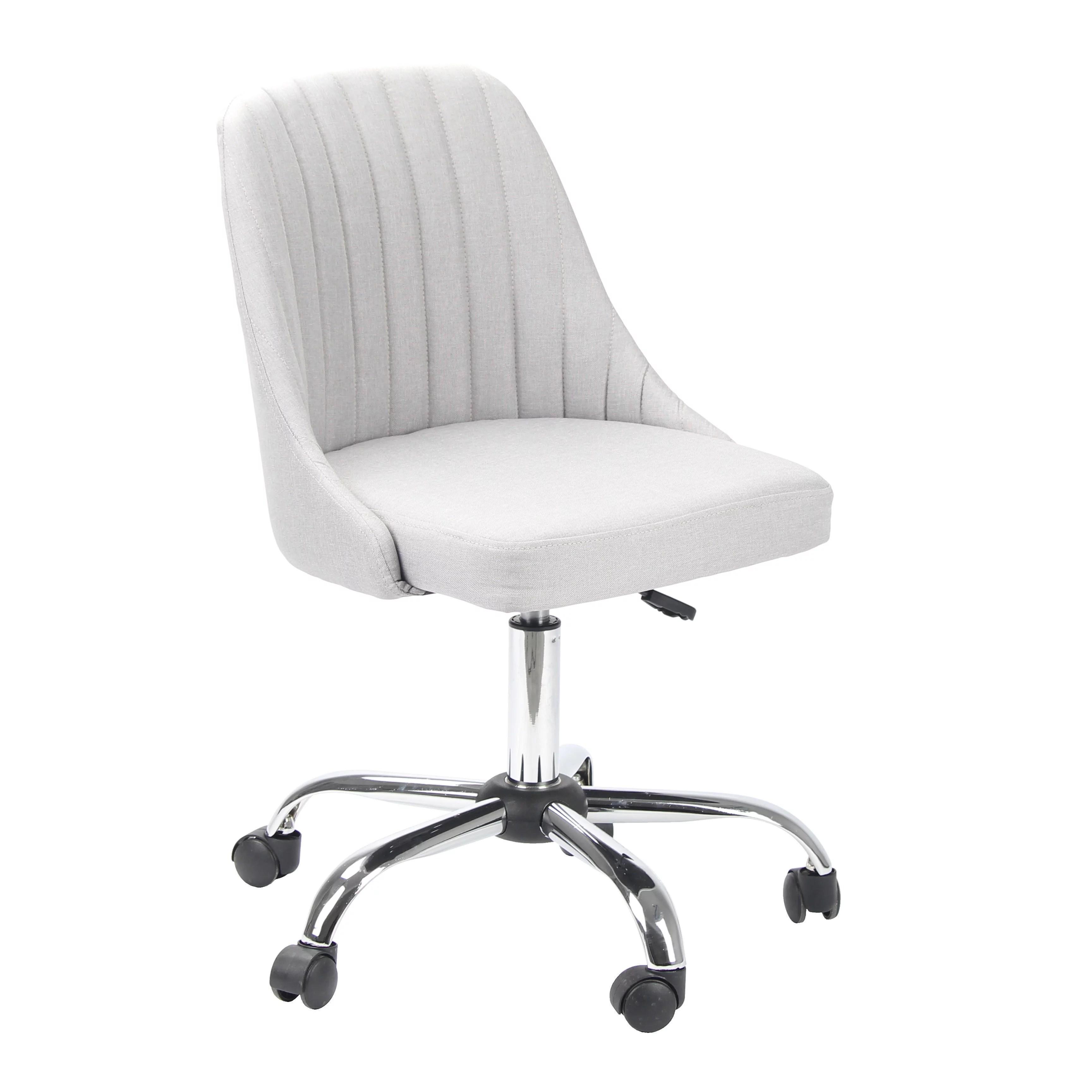 comfortable home office chair walmart black porthos designer chairs with wheels stylish fabric upholstery premium quality comfort ergonomic lumbar support