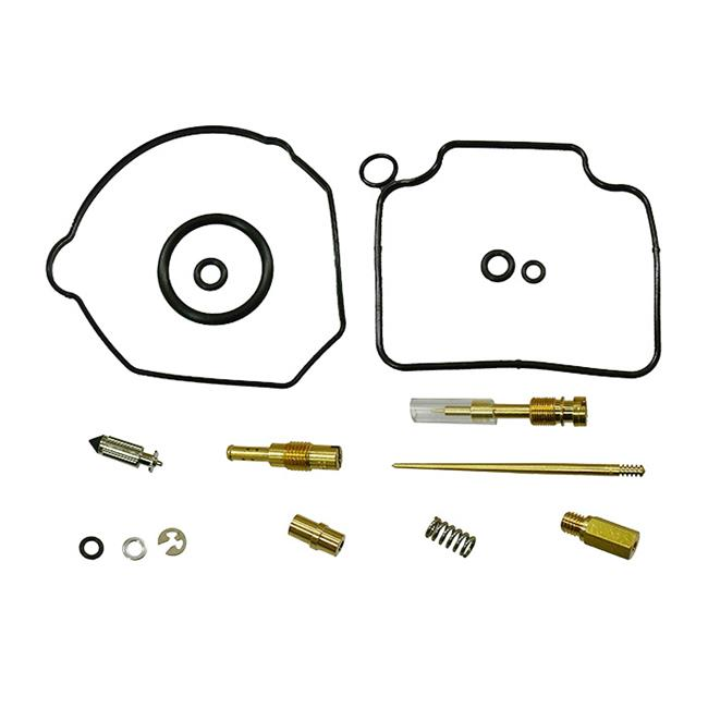 ATV Carburetor Carb Rebuild Repair Kit, TRX300EX 1993-2008