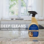 Granite Gold Daily Cleaner 24 Fl Oz Streak Free Granite Quartz And More Walmart Com Walmart Com