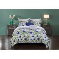 StyleNest Magnolia Bed-in-a-Bag Set - Walmart.com