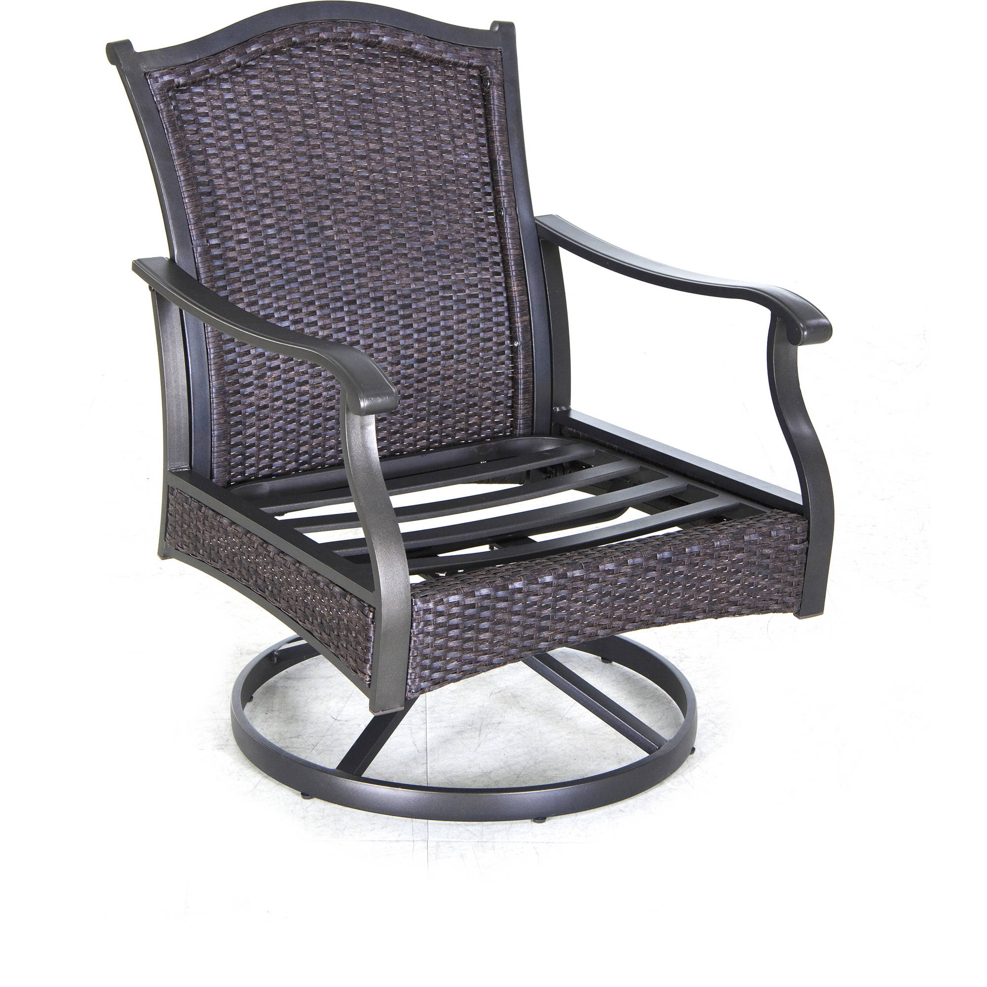 wicker porch chairs chair covers melbourne 4 garden furniture outdoor patio pc