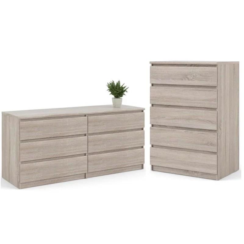 3 piece dresser sets walmart com
