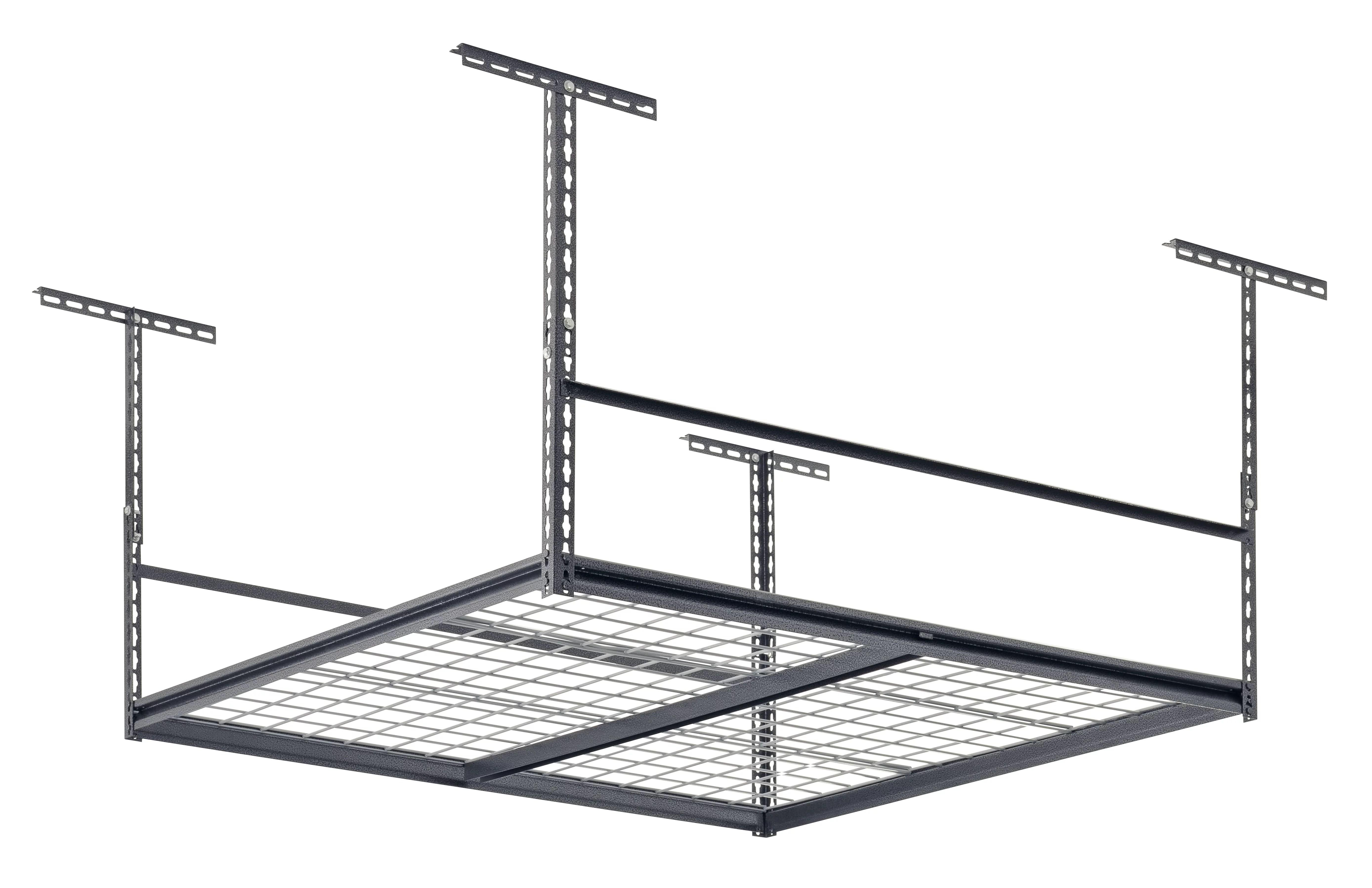 Buy Muscle Rack 48-InchW x 48-InchD Adjustable Ceiling