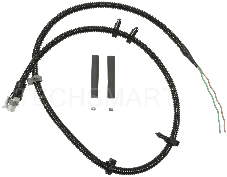 Standard Motor Products N15003 ABS Wheel Speed Sensor Wire