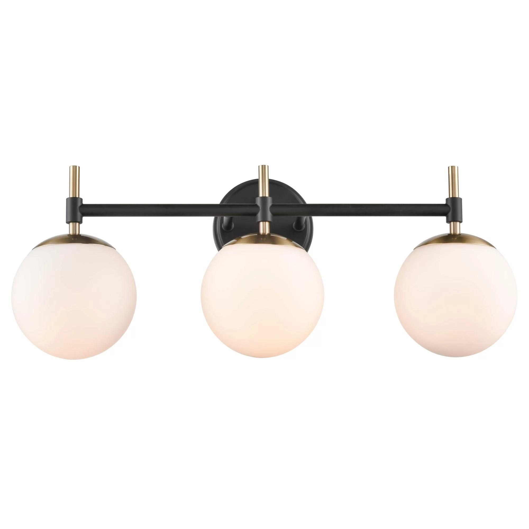 miseno ml56033 redondo 3 light 24 wide bathroom vanity light