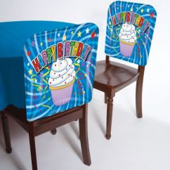 Party Chair Covers Walmart Adele Accent Tub Birthday Cover Com
