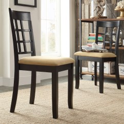 Walmart Dining Chairs Tantra Chair Positions Lexington 5 Piece Table Set With Window Back