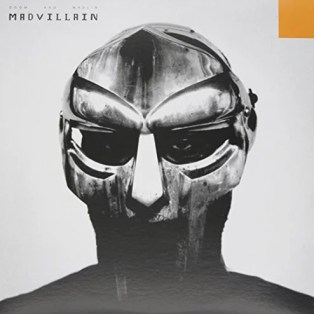 Madvillainy (Vinyl)