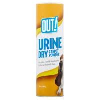 Out! Urine Dry Carpet Powder, 24 oz - Walmart.com
