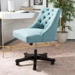 Tufted Desk Chair High Space Saver Alcott Hill Backstrom Walmart Com