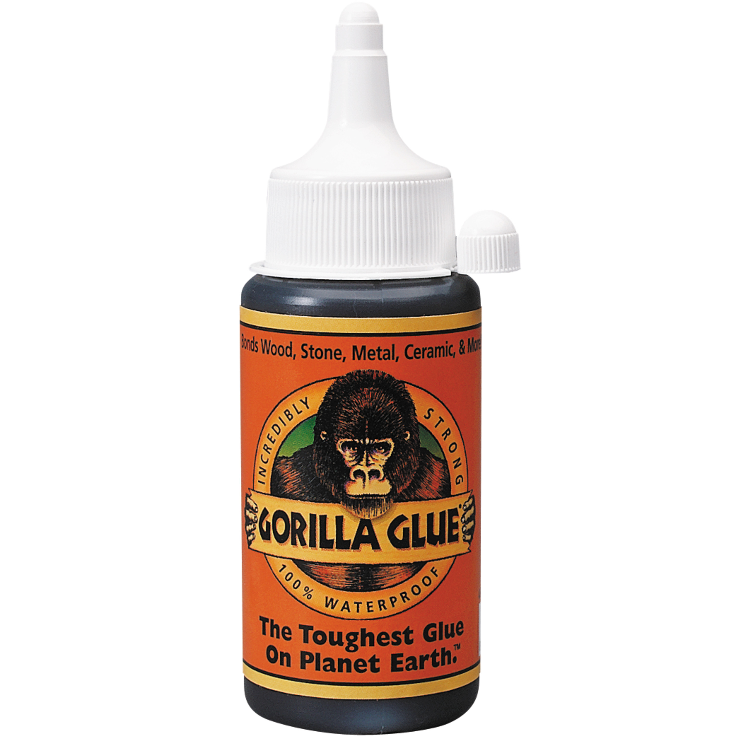 How To Remove Gorilla Glue From Metal