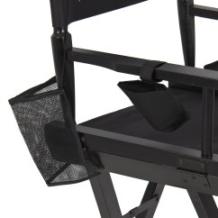 Makeup Chairs For Professional Artists Chair Covers Sashes Wholesale Best Choice Products Foldable Lightweight Artist Directors Black Walmart Com