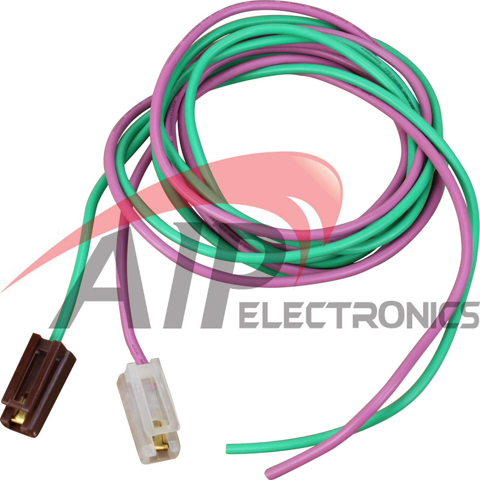 medium resolution of brand new dragon fire hei pigtail wire harness for all heibrand new dragon fire hei pigtail
