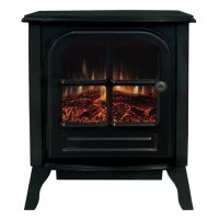 Hearth Trends Westmount Portable Electric Fireplace ...