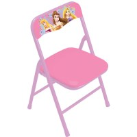 Disney Princess Nouveau Activity Chair - Walmart.com