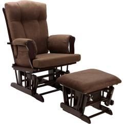 Maternity Rocking Chair Vintage Eames Lounge New Nursing Rtty1