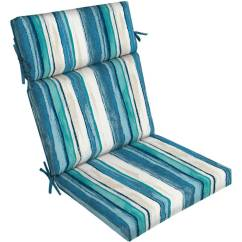 Patio Chair Cushions Walmart Hans Wegner Chairs Original Mainstays Outdoor Cushion Com
