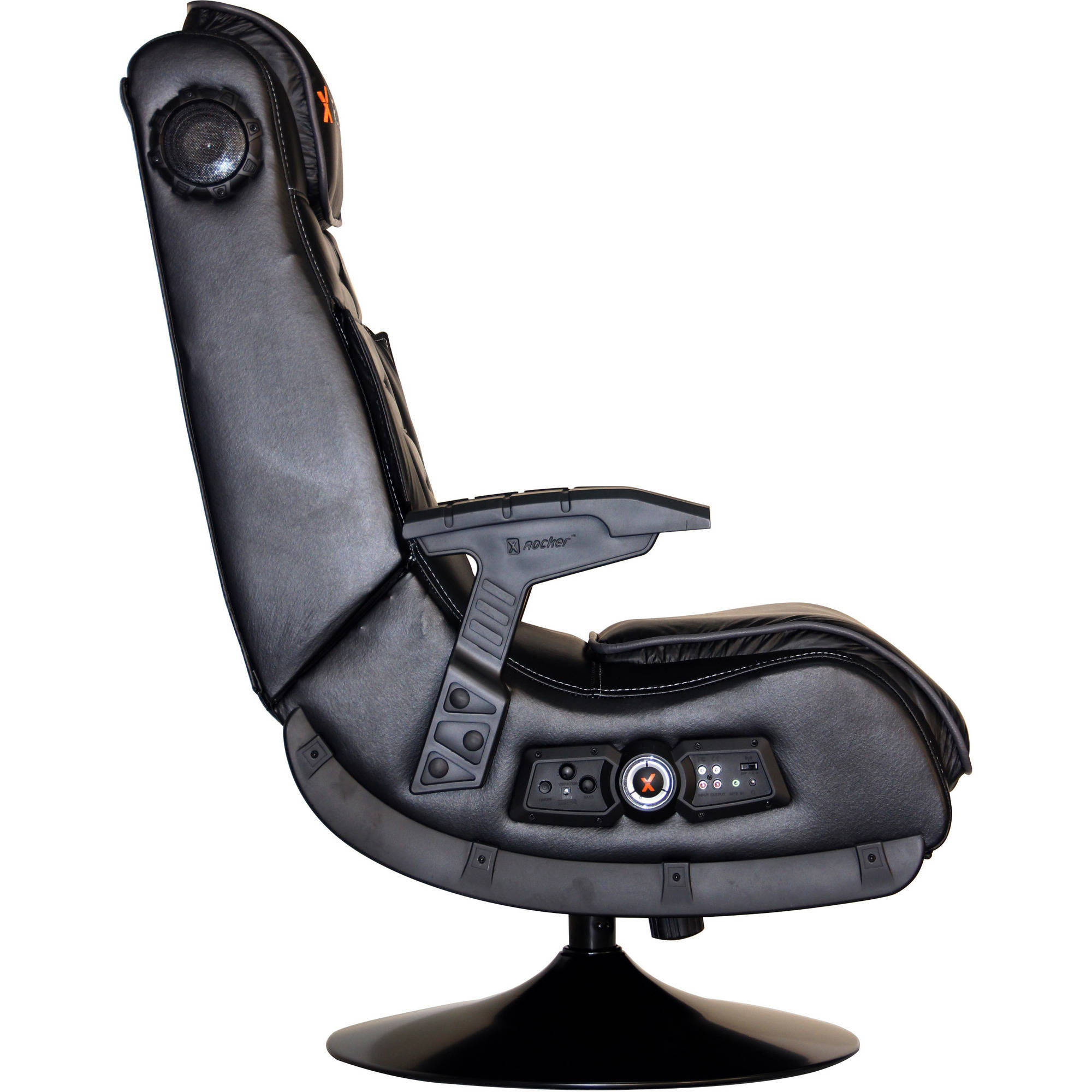 Game Chair Rocker Gaming Chair X Video Rocker Pro Pedestal 2 1 Wireless