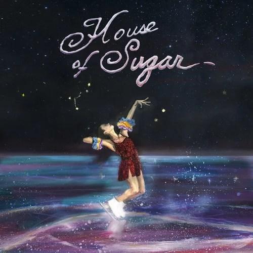 (SANDY) ALEX G – House Of Sugar – Vinyl