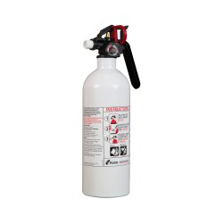 Kidde Kitchen Fire Extinguisher Wood Tile 25 Off Home Pack 2 5bc Extinguishers 35lbs