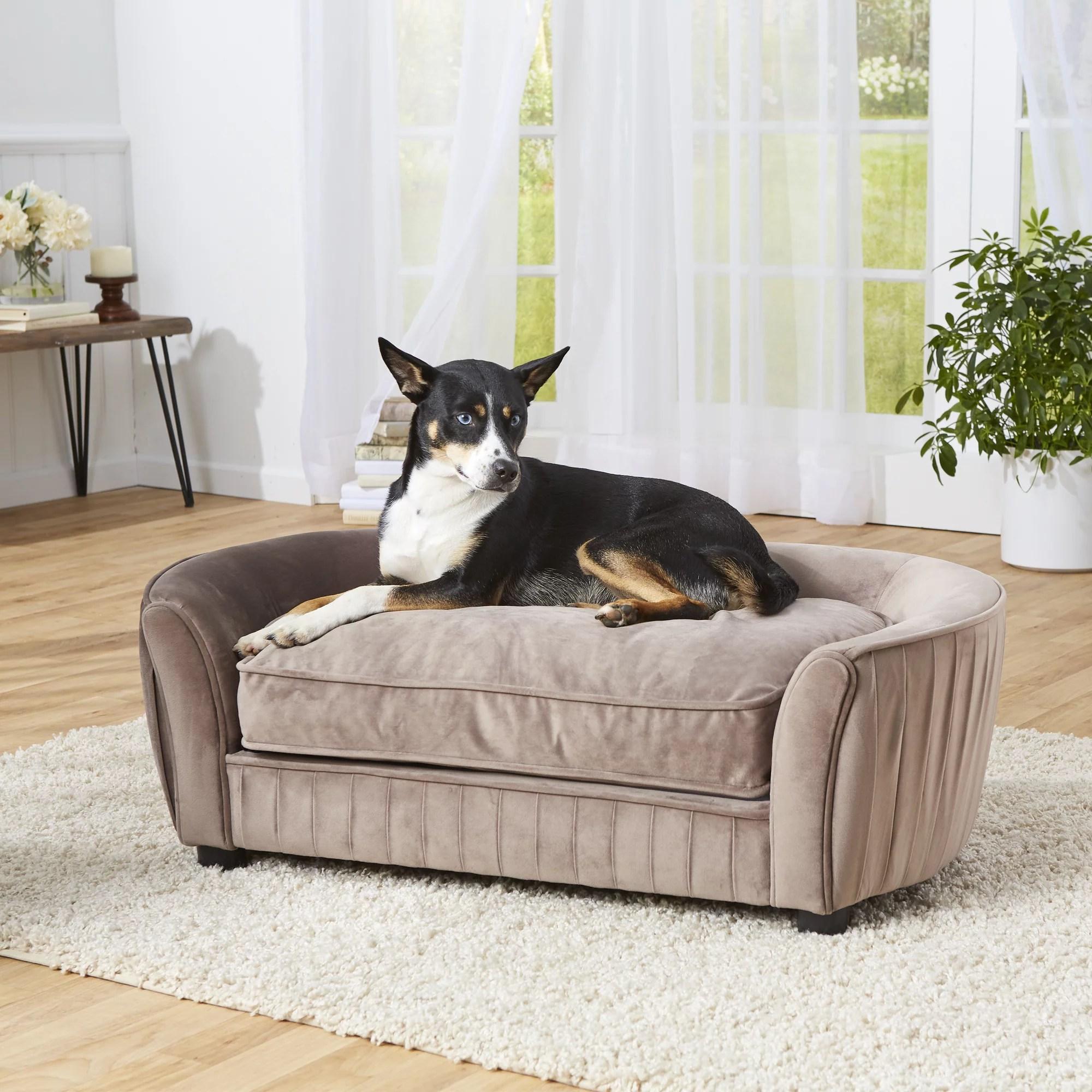 enchanted home mackenzie pet sofa reupholstering cushions do it yourself pettucker walmart