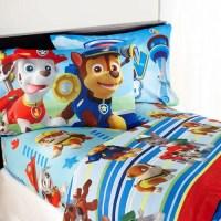Nickelodeon Paw Patrol Puppy Hero Bedding Sheet Set, 1 ...