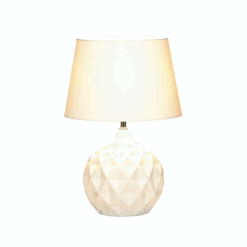 modern table lamps ceramic office contemporary bedside table lamp white