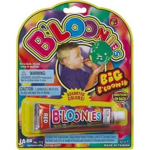 B39loonies Big Bubble Maker Pack of 6 Walmartcom