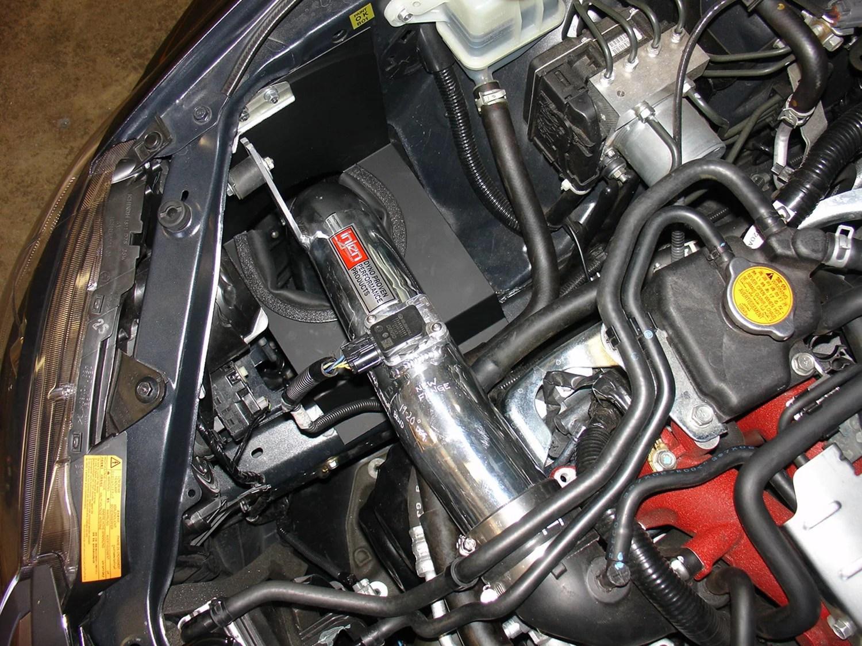 small resolution of subaru cold air intake system 2014 impreza wrx sti 2 5l 4 cyl turbo tuned cold air intake syst w heat shield and super nanoweb dry filter walmart