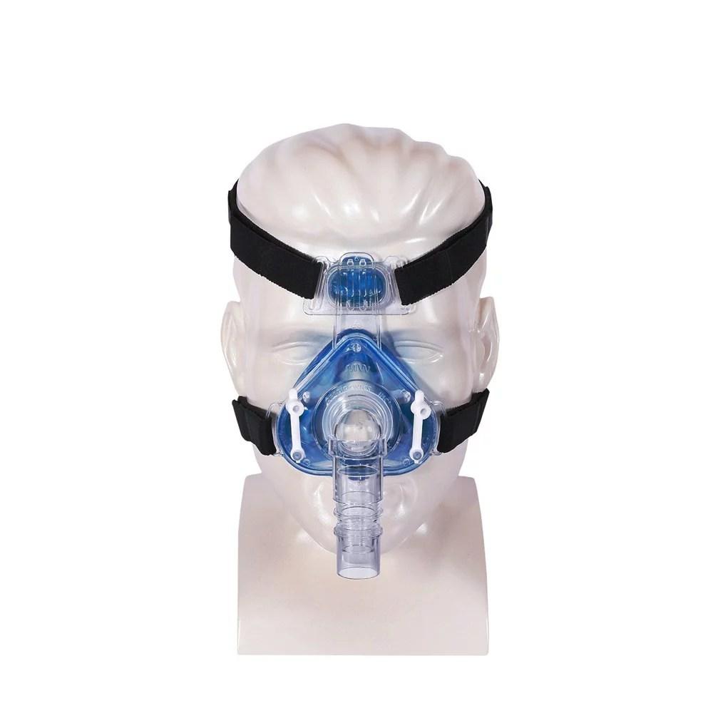 Philips Respironics Profile Lite Youth CPAP Nasal Mask and Headgear - 1047339 - Walmart.com - Walmart.com
