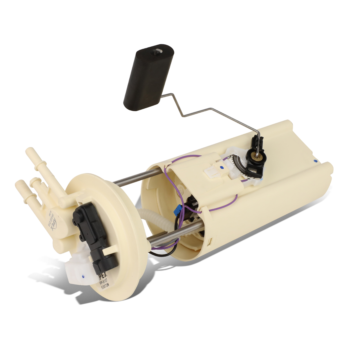hight resolution of for 1998 to 2001 chevy venture oldsmobile pontiac montana 3 4l electric in tank fuel pump module kit 99 00 e3372m walmart com
