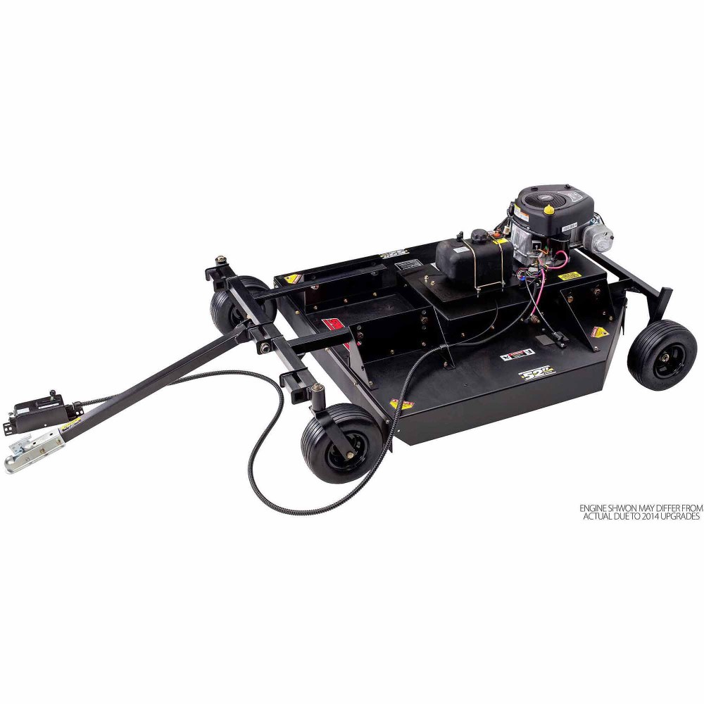 medium resolution of swisher fc14560bs 14 5 hp 60 electric start finish cut trail mower walmart com