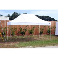King Canopy's 10' x 15' Festival Instant Canopy - Walmart.com