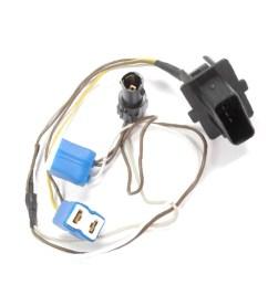 brand new for mercedes benz e430 e420 w210 left headlight wire harness ceramic connector walmart com [ 1900 x 1900 Pixel ]