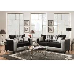 Walmart Living Room Sets Small Wood Design Latitude Run Dilorenzo Modern 2 Piece Set Com