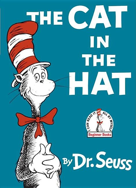 I Can Read It All by Myself Beginner Books (Hardcover): The Cat in the Hat (Hardcover)