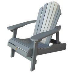 Adirondack Chairs Walmart Revolving Chair Bar Stool Highwood Eco Friendly Hamilton Folding And Reclining