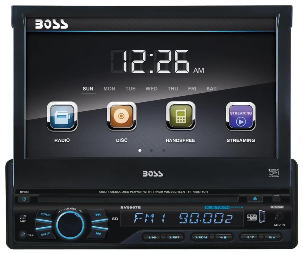 boss car stereo wiring diagram boss audio ua single din ronk wiring diagram wire [ 1000 x 839 Pixel ]