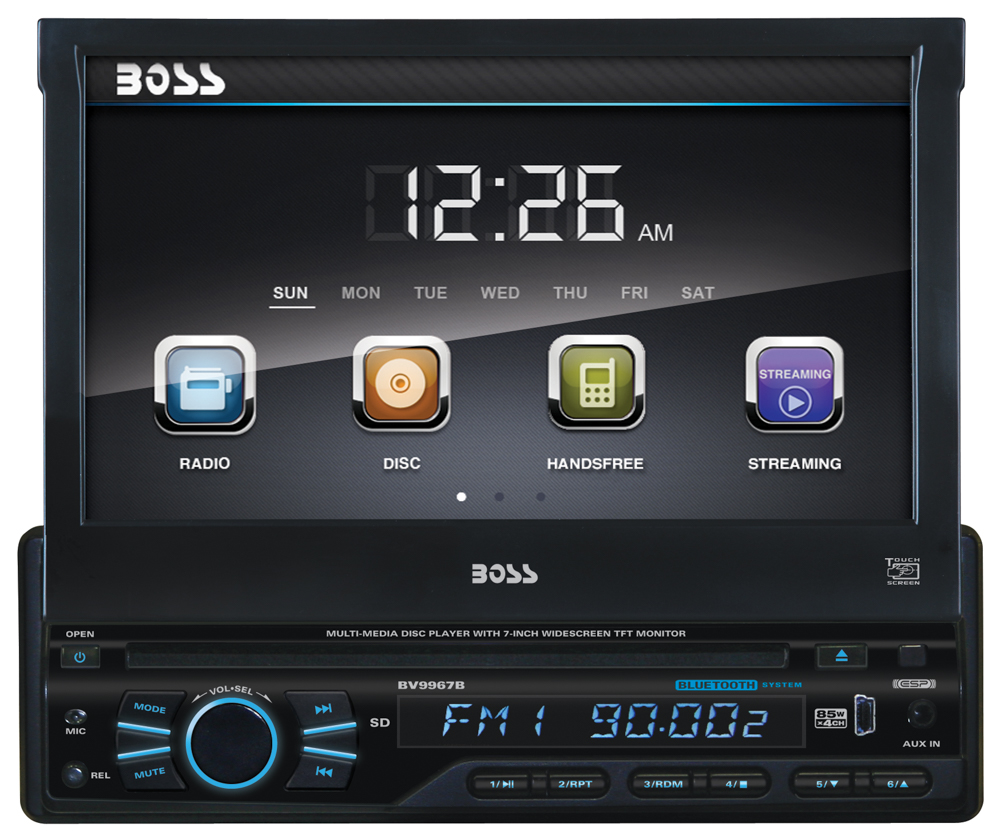 hight resolution of  boss car stereo wiring diagram boss audio ua single din ronk wiring diagram wire