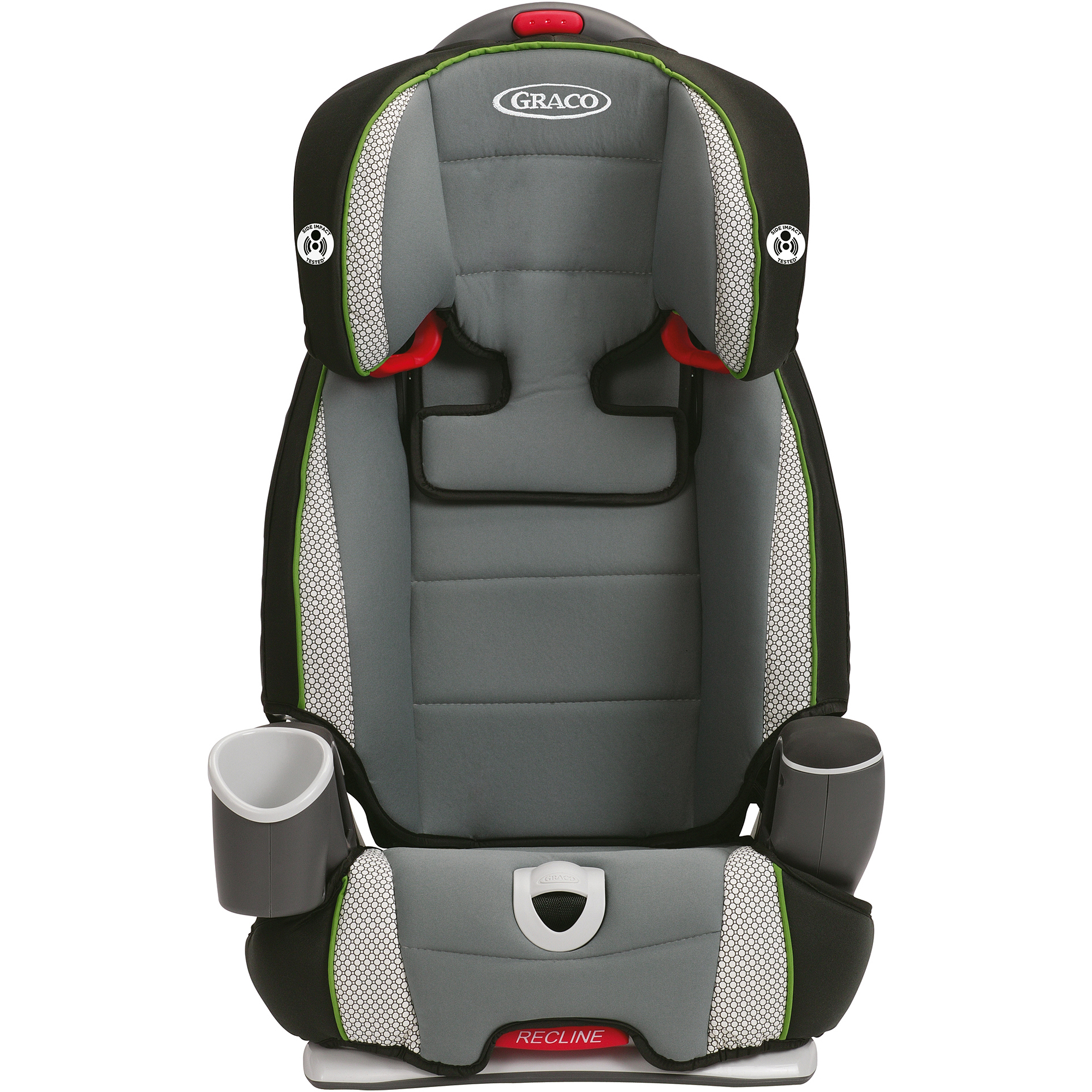 chair gym argos extravaganza wedding covers graco 65 3 in 1 booster car seat webster walmart com departments