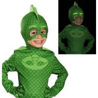 PJ Masks Gekko Deluxe Mask - Walmart.com