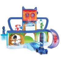 PJ Masks Headquarters Playset - Walmart Exclusive ...