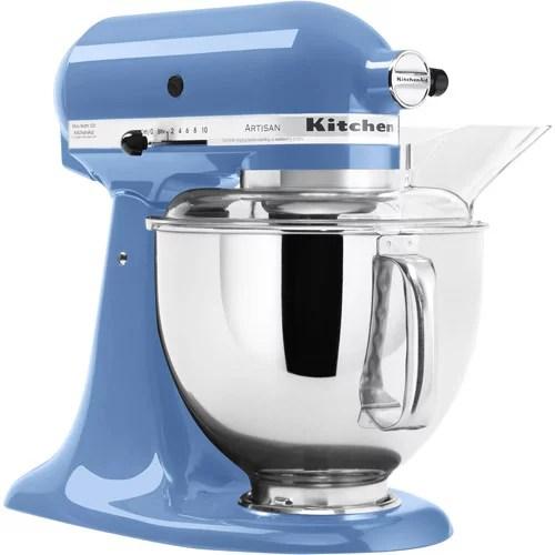 KitchenAid 5 Qt Artisan Stand Mixer