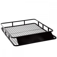 New Universal Roof Rack Basket Holder Travel Car Top ...
